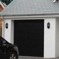 Garage Door Manufacture Newcastle